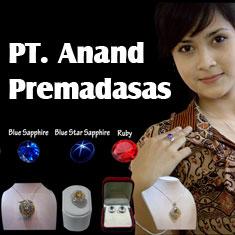 PT. Anand Premadasas