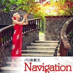 バリ島 観光 ツアー Bali Navigation