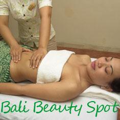 Bali Beauty Spot
