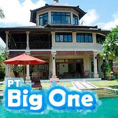 バリ島 観光 ツアー Consultant BIGONE