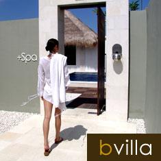 bvilla Spa