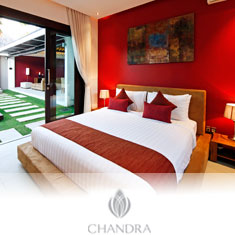 Chandra Luxury Villas