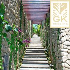 Gending Kedis Luxury Villas Hotel