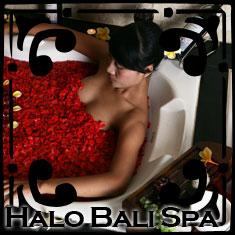 Halo Bali Spa