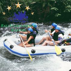 International Rafting