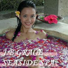 JB Grace