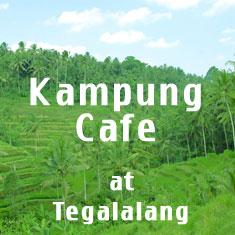 Kampung Cafe