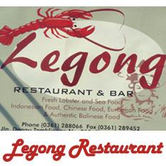 Legong Restaurant
