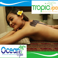 Tropic and Ocean Spa