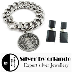 Silver Orlando