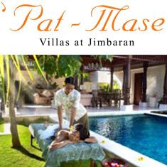 バリ島 観光 ツアー Pat-Mase