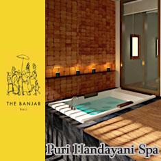 Puri Handayani Spa