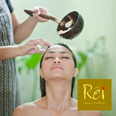 Rei Wellness Spa