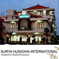 Surya Husadha
