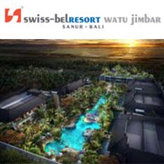 Swiss-Belresort Watu Jimbar