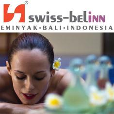 バリ島 観光 ツアー Swiss-BelinnSeminyak