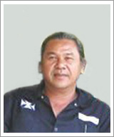RUDY SANTOSO氏